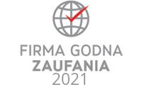 Firma godna zaufania 2021